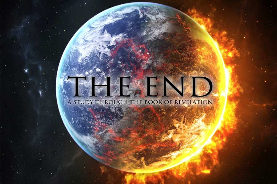 The End: The Book of Revelations - Study Guide: Scott Hahn ...